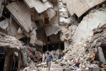 Las claves de la guerra de Siria