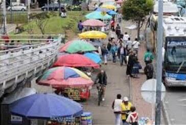 Además de la represión, Peñalosa continúa con la fracasada política contra los vendedores informales