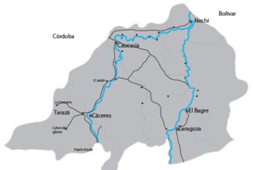 Inaceptable la forma cómo el gobierno Santos trata a los mineros de Tarazá, Antioquia: Senador Robledo