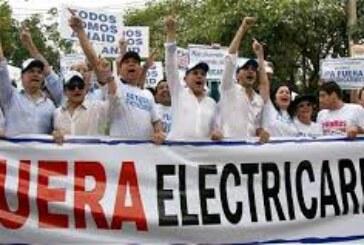 Encuentro Regional de la Costa aprueba liquidación de Electricaribe ya, veeduría ciudadana y comité coordinador