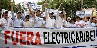 No más Gas Natural Fenosa-Electricaribe en la Costa