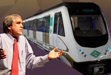 Peñalosa pone en riesgo a los bogotanos al no contratar nuevos estudios de subsuelo para el metro elevado: concejal Manuel Sarmiento