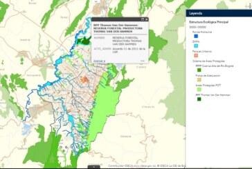 Concejales, académicos y organizaciones ambientales exigieron al PNUD no prestarse para validar la destrucción de la reserva Van der Hammen