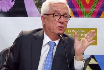 De la crisis y los colombianos a guerras ajenas