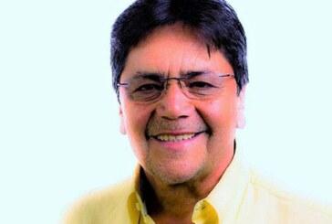 CEN del Polo designó a Álvaro Argote Muñoz presidente