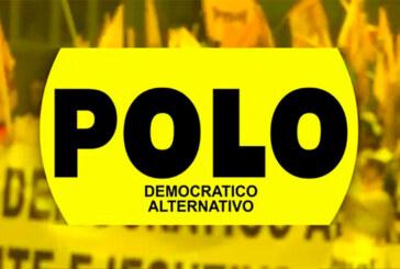 Polo Democrático Alternativo: Comunicado de Prensa Sobre candidatura a la Presidencia de la República