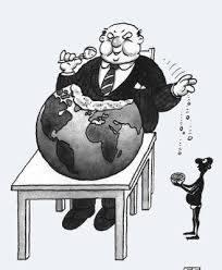 Neoliberalismo profundiza la crisis del país