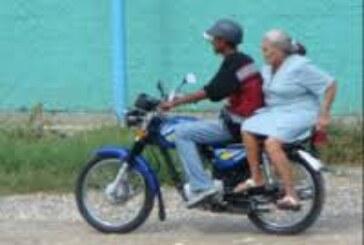 La tragedia de tener moto