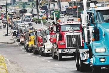 Declaración de Dignidad Agropecuaria: Con mala leche, Fiscalía procede contra camioneros