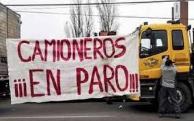 Robledo rechaza criminalización de la protesta camionera