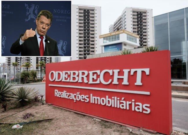 """""""Grupo Aval tiene fiscal de bolsillo en caso Odebrecht"""": Robledo"""