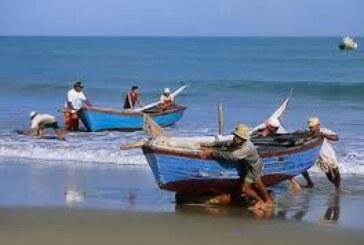 Santos también legisla contra los pescadores artesanales