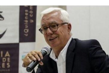 Jorge Enrique Robledo: Rueda de prensa #LasTrampasDelFiscal