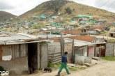 Por políticas de Santos y Peñalosa, en 2016 la pobreza aumentó en Bogotá