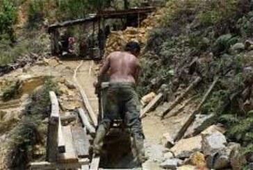 Rechazamos el matoneo de la Gran Colombia Gold y la complicidad del Gobierno Nacional y Departamental
