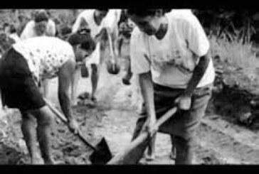 En el día internacional de la mujer unidad frente a la política de Santos